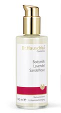 Bodycrème Lavendel Sandelhout 145ml